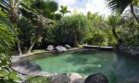 Gardens and Pool - Villa Radha - Canggu, Bali