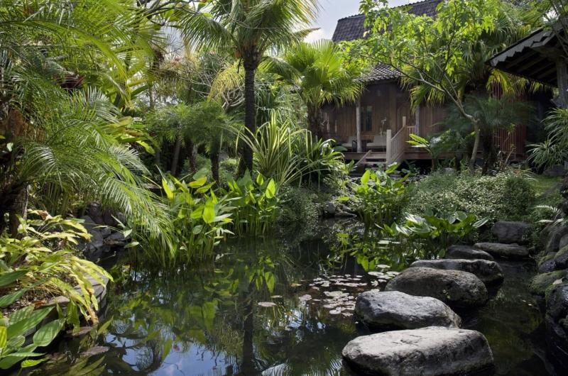 Outdoor Area - Villa Radha - Canggu, Bali