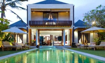 Outdoor Area - Villa Raj - Sanur, Bali