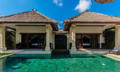 Swimming Pool - Villa Rama - Seminyak, Bali