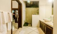 Bathroom - Villa Rama - Seminyak, Bali