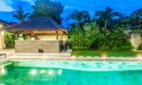 Pool - Villa Rama - Seminyak, Bali