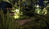 Gardens - Villa Rumah Lotus - Ubud, Bali