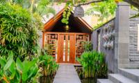 Exterior - Villa Sally - Canggu, Bali