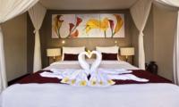 Bedroom - Villa Sam Seminyak - Seminyak, Bali