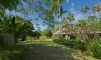 Gardens - Villa Samadhana - Sanur, Bali
