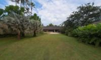 Tropical Garden - Villa Samadhana - Sanur, Bali