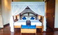 Bedroom - Villa Samaki - Ubud, Bali