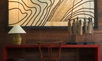 Study Table - Villa Samuan - Seminyak, Bali