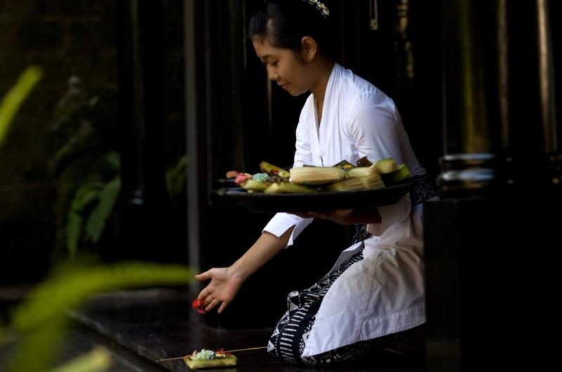 Staff - Villa Samuan - Seminyak, Bali