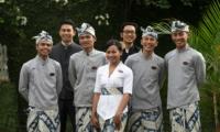 Villa Staff - Villa Samuan - Seminyak, Bali
