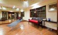 Lounge Area - Villa San - Ubud, Bali