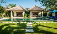 Pool Side - Villa Santai - Seminyak, Bali