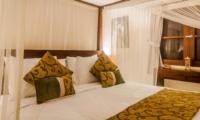 Bedroom - Villa Santai - Seminyak, Bali