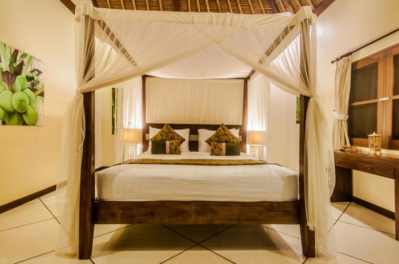 Room - Villa Santai - Seminyak, Bali