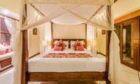 Room with Seating Area - Villa Santai - Seminyak, Bali