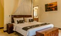 Bedroom - Villa Santi - Seminyak, Bali