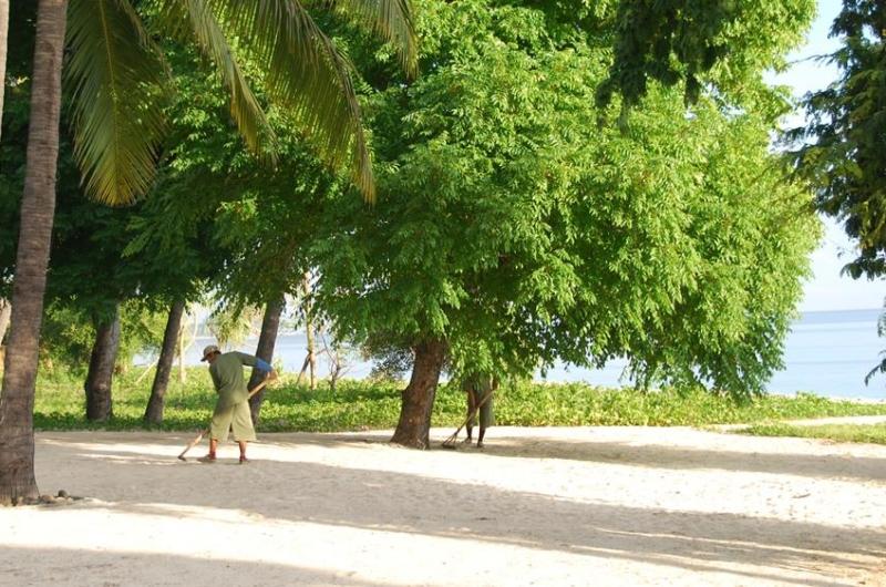 Beachfront - Villa Sapi - Lombok, Indonesia