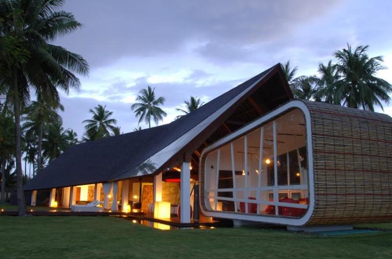 Exterior - Villa Sapi - Lombok, Indonesia