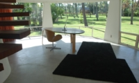 Study Area - Villa Sapi - Lombok, Indonesia