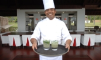 Chef - Villa Sapi - Lombok, Indonesia