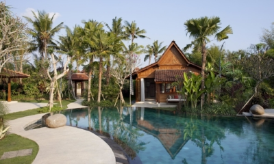 Swimming Pool - Villa Sati - Canggu, Bali