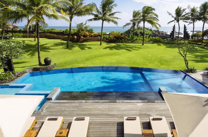Swimming Pool - Villa Semarapura - Seseh, Bali
