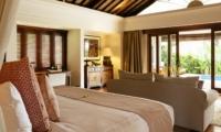 Bedroom with Sofa - Villa Semarapura - Seseh, Bali