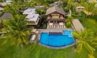 Exterior - Villa Semarapura - Seseh, Bali