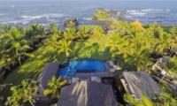 Beachfront - Villa Semarapura - Seseh, Bali