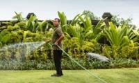 Gardens - Villa Semarapura - Seseh, Bali
