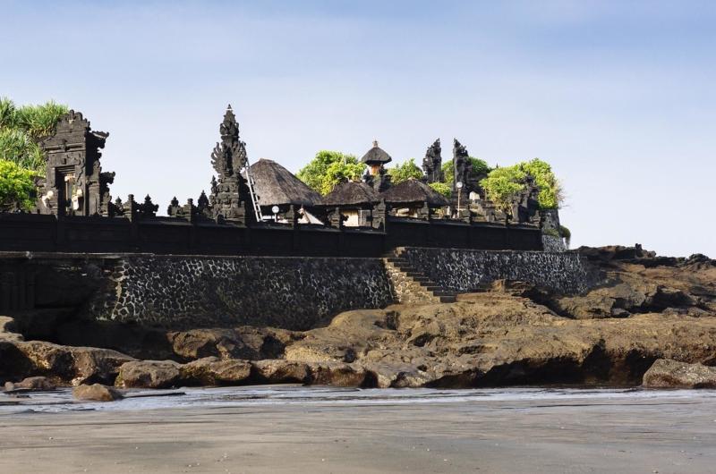 Outdoor View - Villa Semarapura - Seseh, Bali