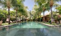 Swimming Pool - Villa Shambala - Seminyak, Bali