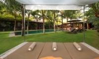 Seating Area - Villa Shambala - Seminyak, Bali