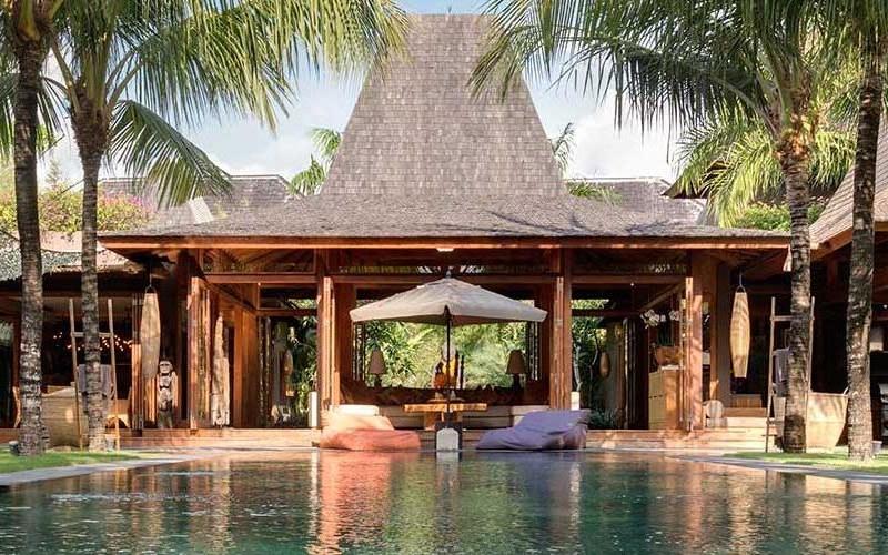 Exterior - Villa Shambala - Seminyak, Bali