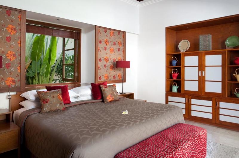 Bedroom - Villa Shinta Dewi - Seminyak, Bali