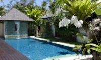 Swimming Pool - Villa Shinta Dewi - Seminyak, Bali