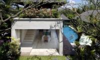 Top View - Villa Shinta Dewi - Seminyak, Bali