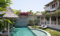 Swimming Pool - Villa Sky Li - Seminyak, Bali