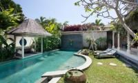 Pool Bale - Villa Sky Li - Seminyak, Bali