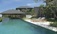 Gardens and Pool - Villa Soham - Ungasan, Bali