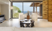 Seating Area - Villa Soham - Ungasan, Bali