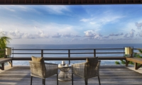 Outdoor Seating Area - Villa Soham - Ungasan, Bali
