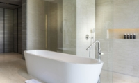 Bathtub - Sohamsa Ocean Estate - Ungasan, Bali