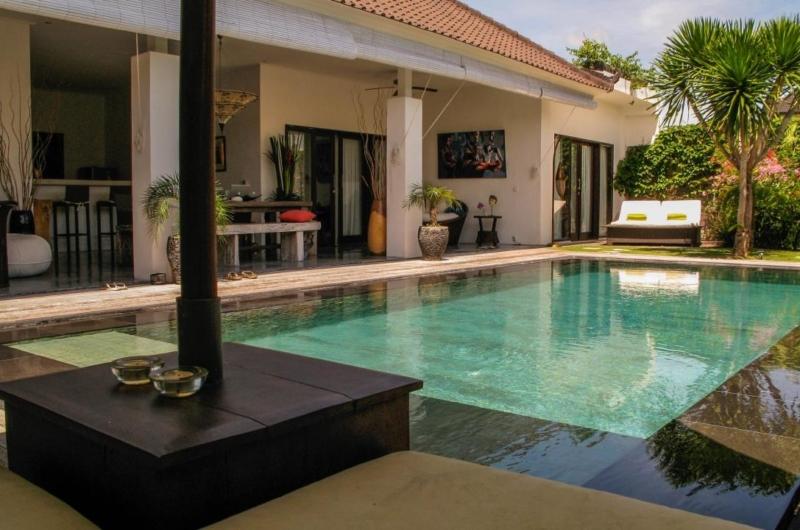 Swimming Pool - Villa Sophia - Seminyak, Bali