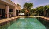 Pool Side - Villa Sophia - Seminyak, Bali