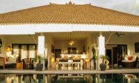 Outdoor Area - Villa Sophia - Seminyak, Bali