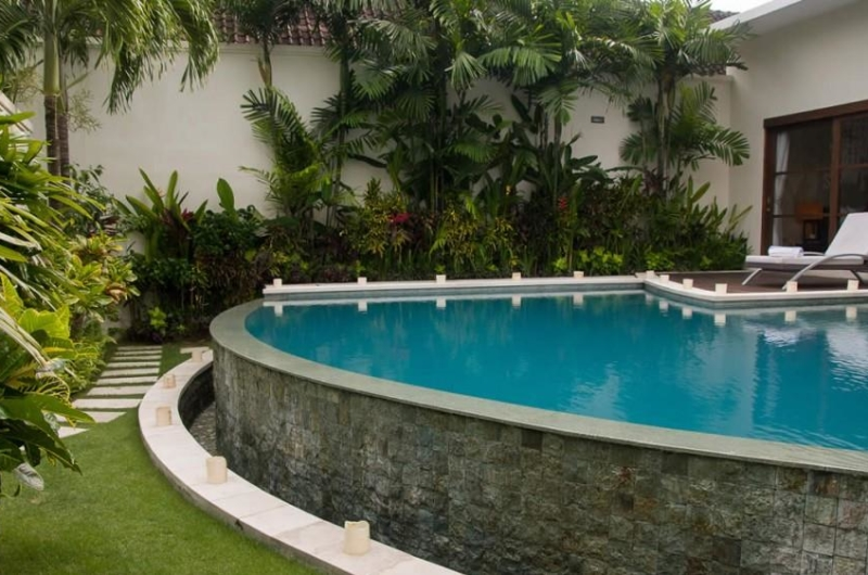 Pool - Villa Suliac - Legian, Bali