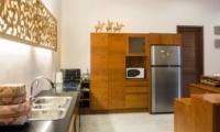 Kitchen Area - Villa Suliac - Legian, Bali