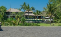 Outdoor Area - Villa Sungai Tinggi - Pererenan, Bali
